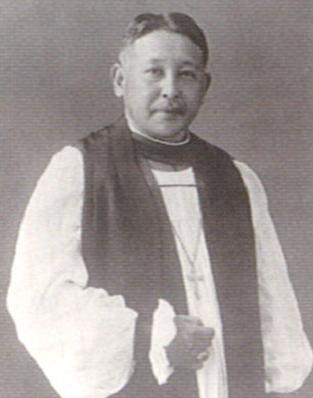 佐々木主教