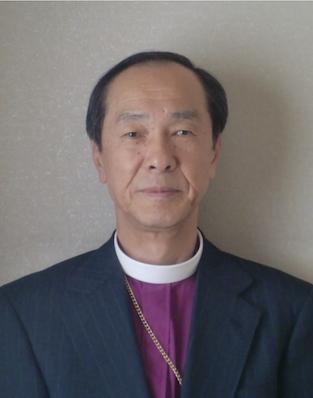 渋澤一郎主教