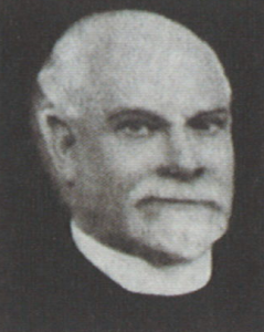 チャペル司祭